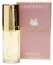 Vanderbilt Eau De Toilette Vapo 15 ml hajuvesi