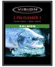 Vision Salmon Polyleader VPS14 perhoperuke