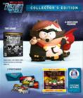 South Park: The Fractured But Whole - Collector's Edition, PS4-peli