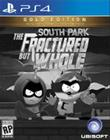 South Park: The Fractured But Whole - Gold Edition, PS4-peli