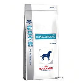 Royal Canin Hypoallergenic - Veterinary Diet - 14 kg