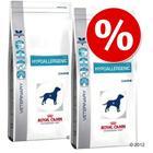 Royal Canin Veterinary Diet -säästöpakkaus - 2 x 14 kg Hypoallergenic Moderate Calorie HME 23