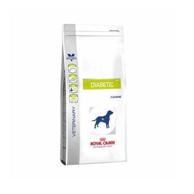 Royal Canin Diabetic - Veterinary Diet - 12 kg