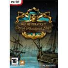 Age of Pirates 2: City of Abandoned Ships, PC-peli