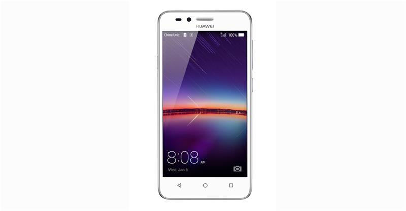 Huawei Y3 II, puhelin