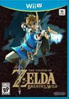 The Legend Of Zelda: Breath Of The Wild, Nintendo Wii U -peli