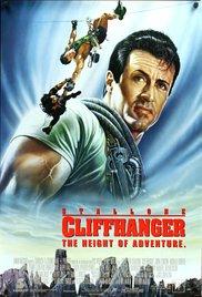 Cliffhanger (1993), elokuva