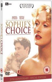 Sofien valinta (Sophie's Choice), elokuva