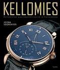 Kellomies (Vuorenpää Joona), kirja 9789513161699