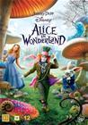 Liisa Ihmemaassa (Alice in Wonderland 2010), elokuva