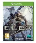 Elex, Xbox One -peli