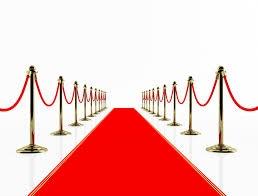 Punainen matto, 10 m