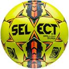 Select Jalkapallo Brillant Super Keltainen/Oranssi