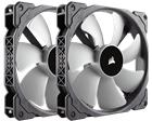 Corsair ML140 140mm Premium Magnetic Levitation Fan Twin Pack, kotelotuuletin