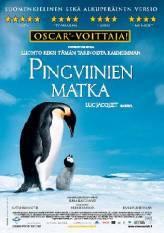 Pingviinien matka, elokuva