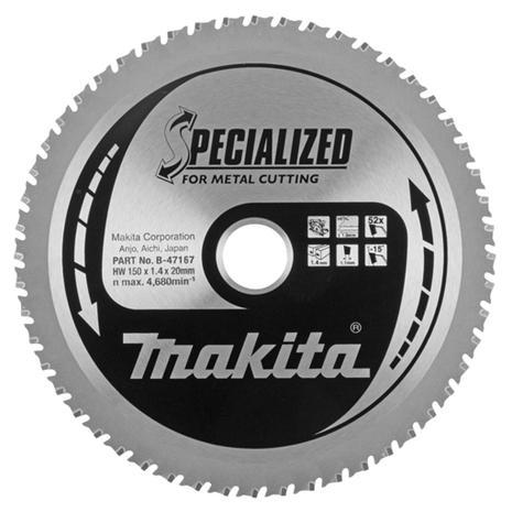 Makita B-47151; 150 mm