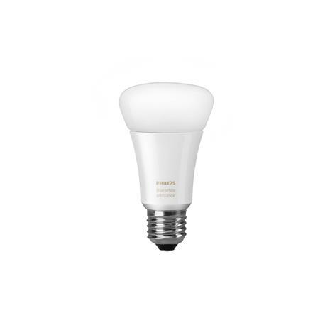 Philips Hue White Ambiance 9,5 W E27, älyohjattava lamppu