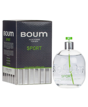 Jeanne Arthes Boum Sport 100 ml hajuvesi
