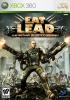 Eat Lead: The Return of Matt Hazard, Xbox 360 -peli
