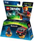 Lego Dimensions Fun Pack: A-Team