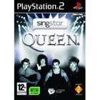 SingStar Queen, PS2-peli
