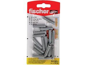 Fischer SX; 8x65 mm