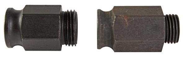 Kuusiokanta-adapteri Makita Ezychange; 6 kpl.