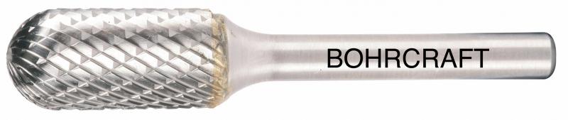 Kovametallijyrsin Bohrcraft BC51100301000; 10 mm
