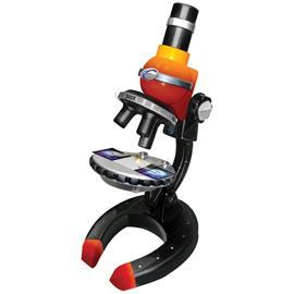 Alga - HD Microscope, 100/250/500x