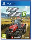 Farming Simulator 2017, PS4-peli