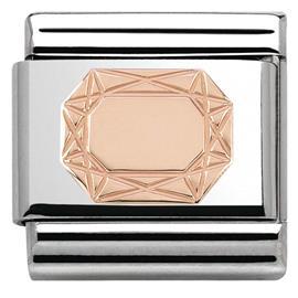 Nomination Rose Gold 430104-20