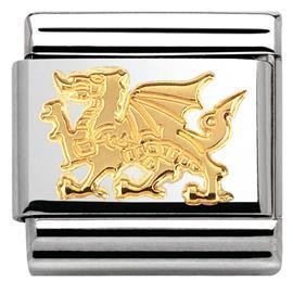 Nomination Classic Walesin lohikäärme 030112-31