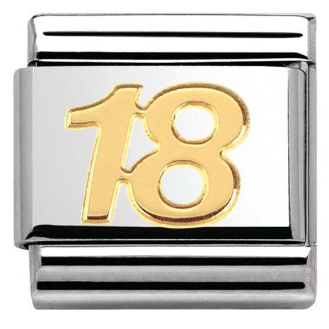 Nomination Classic 030109-34 Eighteen