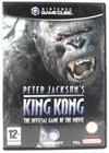 Peter Jackson's King Kong, GameCube-peli