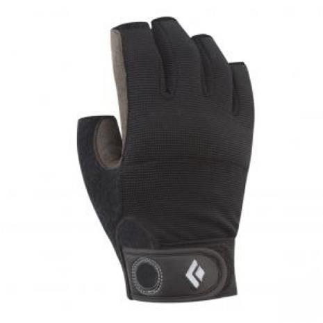 Black Diamond Crag Half-Finger Rock Glove, Urheiluasusteet