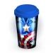 Captain America Body matkamuki