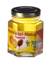 Vääräkankaan 140 g appelsiini-hunaja