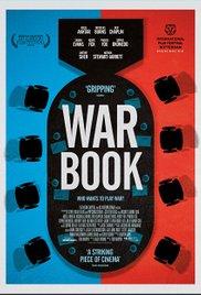War Book (2014), elokuva