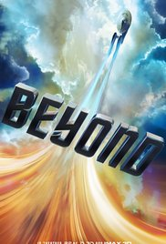 Star Trek Beyond (2016), elokuva