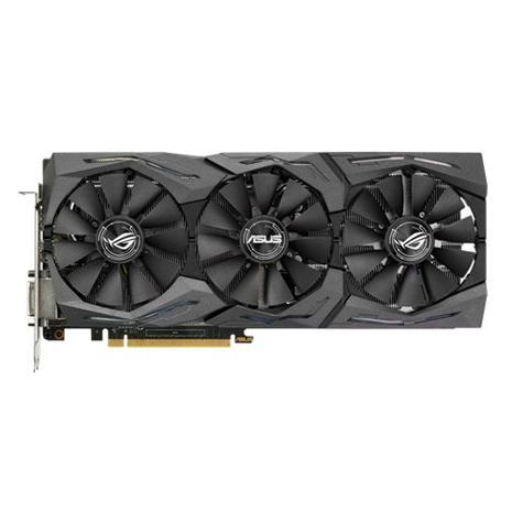 ASUS GeForce GTX 1060 Gaming 6 GB, PCI-E, näytönohjain
