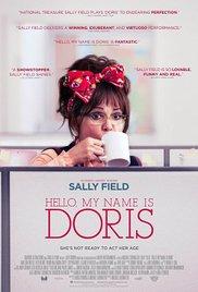 Hello, My Name Is Doris (2015), elokuva
