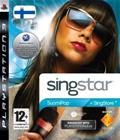 SingStar SuomiPop, PS3-peli