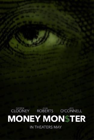 Money Monster (2016), elokuva