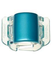 Linziclip Pearlised Sea Blue