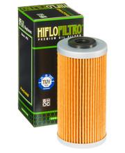 HiFlo HF611 öljynsuodatin