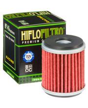 HiFlo HF158 öljynsuodatin