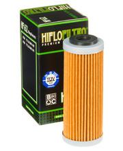HiFlo HF652 öljynsuodatin