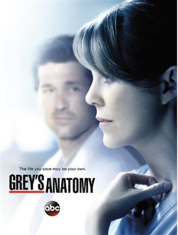 Greyn Anatomia (Grey's Anatomy): Kausi 12, TV-sarja