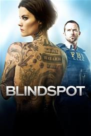 Blindspot: Kausi 1, TV-sarja