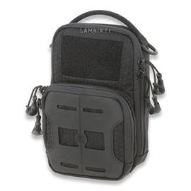 Maxpedition AGR DEP Daily Essentials Pouch laukku, musta